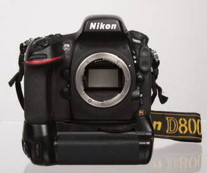 Nikon D800 for Sale in San Diego, CA