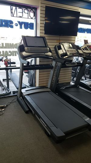 Fresh out of the box Nordictrack commercial 2950 treadmill! for Sale in Glendale, AZ