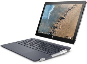 Like new hp chromebook x 2, 2 in 1 laptop. Or best offer!! for Sale in Alexandria, VA