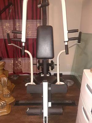 MPEX Exercise Machine for Sale in Tatum, TX