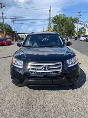 2012 Hyundai Santa Fe for Sale in Hasbrouck Heights, NJ