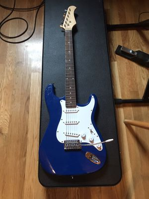 Electric Guitar for Sale in Naugatuck, CT