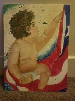 Puerto Rican Pride for Sale in Hartford, CT