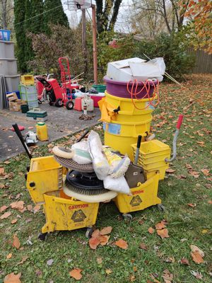 Janitorial Cleaning Equipment for Sale in Fort Wayne, IN