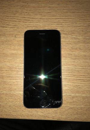 iPhone 6s (unlocked) for Sale in Severn, MD