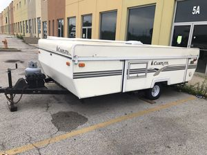 Pop up camper for Sale in Bellwood, IL