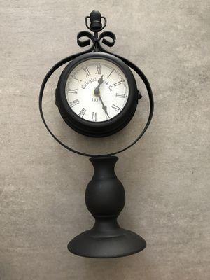 Vintage antique clock for Sale in Hialeah, FL