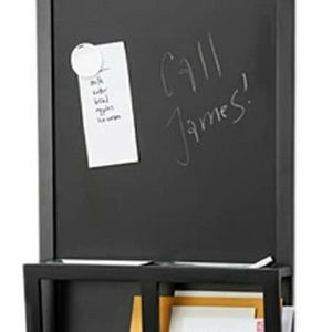 Luns Writing Magnetic Black Board from Ikea for Sale in Portland, OR