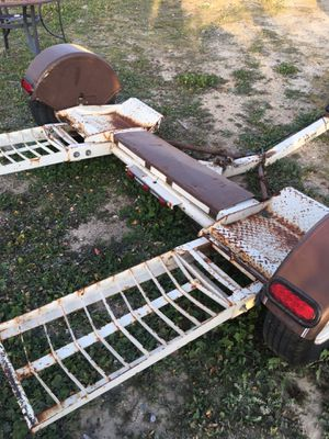 Compact Car dolly/trailer for Sale in Murrieta, CA