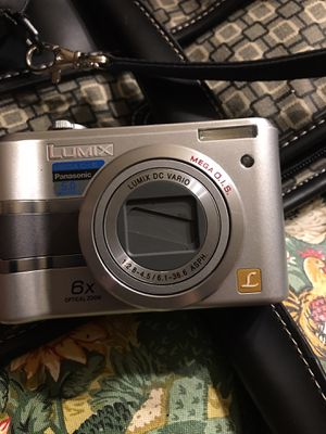 Panasonic LUMIX digital camera for Sale in Knoxville, TN