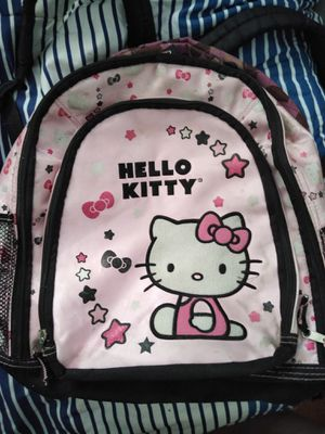 Hello Kitty backpack for Sale in Bakersfield, CA