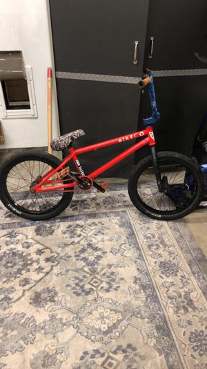 Fit bmx bike for Sale in Snohomish, WA