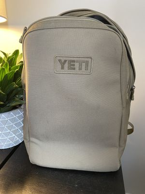 YETI backpack for Sale in Pittsburgh, PA