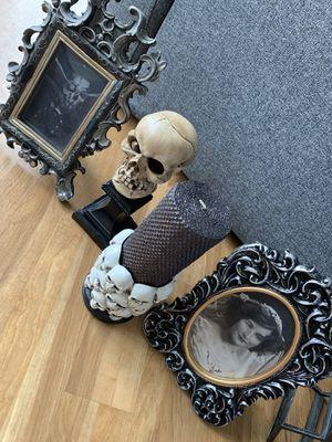 Decorative Halloween items for Sale in Bellevue, WA