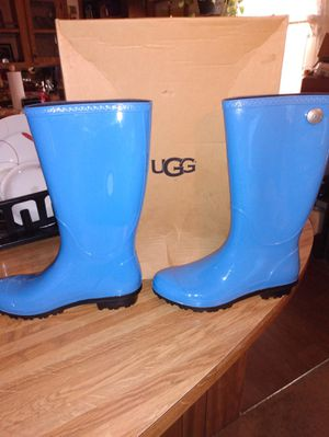 UGGs Rain boots for Sale in Columbia, SC