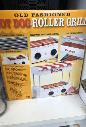 Hot Dog Roller Grill for Sale in Torrance, CA