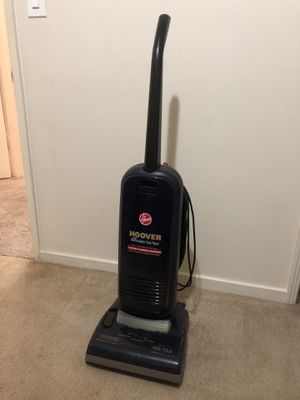 Hoover vacuum, removal tool rack, 4 Stage filtration system for Sale in Portland, OR