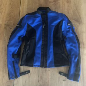 Schott Pro Motorcycle Jacket Women's Small Like New Condition!! for Sale in Phoenix, AZ