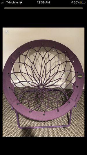 Trampoline chair for Sale in Fairfax Station, VA