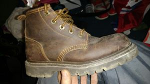 American eagle work boots..sz9 for Sale in Obetz, OH