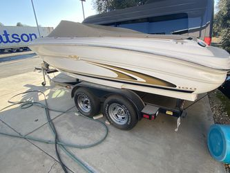 Sea Ray 190 Sports Boat For Sale for Sale in Porterville,  CA