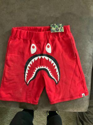 Bape shorts (legit) for Sale in Federal Way, WA