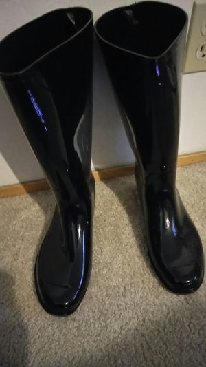 Rain boots or mud boots for Sale in Fresno, CA