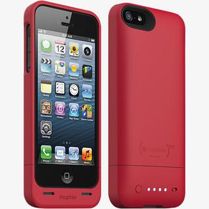 iPhone 5 Mophie battery pack/case for Sale in Chicago, IL