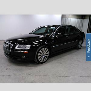 2006 Audi A8 L. Flawless Condition for Sale in Chesterfield, VA