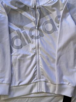 Addias Light Weight Zip Althetic Jacket for Sale in Brooklyn,  NY