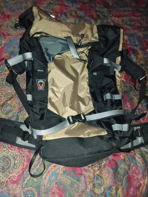 Brand new hiking backpack top quality helps back support for Sale in Nashville, TN