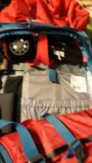 Mammut protection. Air bag system for Sale in Las Vegas, NV