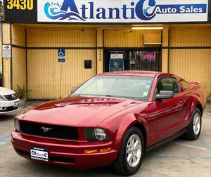 2007 Ford Mustang for Sale in Sacramento, CA