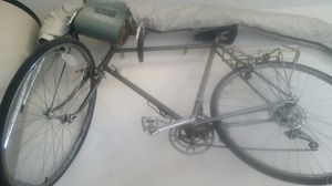 Classic Nishiki road bike MADE IN JAPAN MID 80S GREAT OLD ROAD BIKE for Sale in Wenatchee, WA