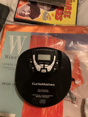 Curtis Mathes CD player for Sale in Los Angeles, CA