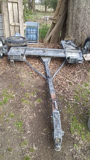 Tow dolly for Sale in Tulsa, OK