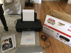 Canon iP2702 Printer for Sale in Pittsburgh, PA