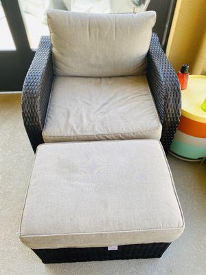 Sunbrella patio set for Sale in Rockledge, FL