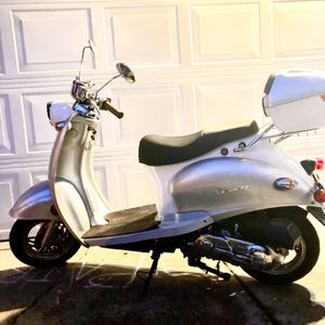 2008 Lance Scooter 50cc for Sale in Portland, OR