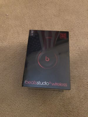 Beats Studio3 wireless for Sale in Memphis, TN