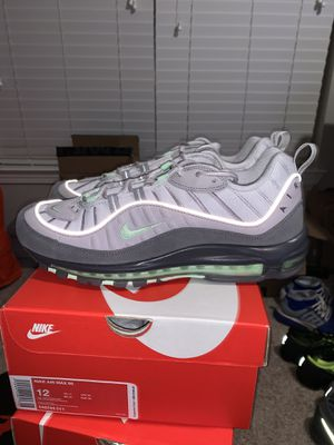Nike air max 98 Sz 12 for Sale in Cary, NC
