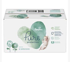Newborn Pampers for Sale in Queens, NY