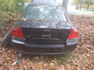 Volvo s60 parts car for Sale in Bloomingdale, MI