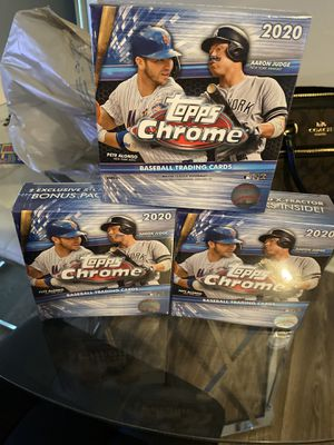 Baseball Cards for Sale in Tampa, FL