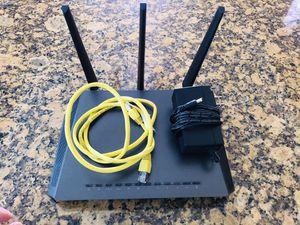 Netgear Router for Sale in Las Vegas, NV
