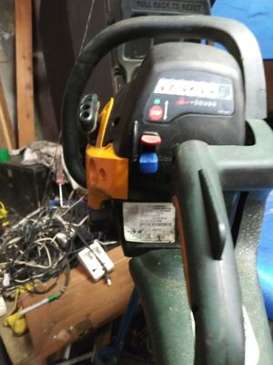 Poulan chainsaw for Sale in US