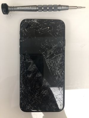 iPhone 8 screen and lcd replacement for Sale in Hollywood, FL