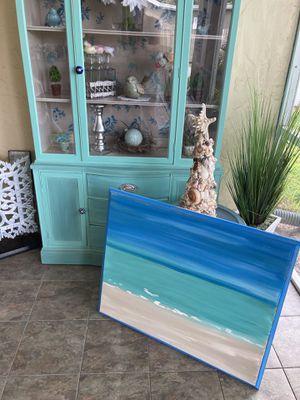 Ocean painting for Sale in Seminole, FL