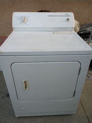Kenmore Gas Dryer..Heavy Duty (Delivery) for Sale in Los Angeles, CA