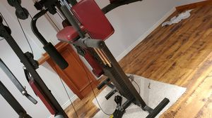 Hoist fitness system Weight Set for Sale in Centennial, CO